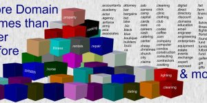 Domains for sale