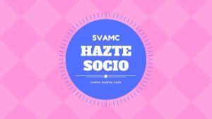 Hazte socio de la SVAMC Sociedad Valenciana de Microbiología