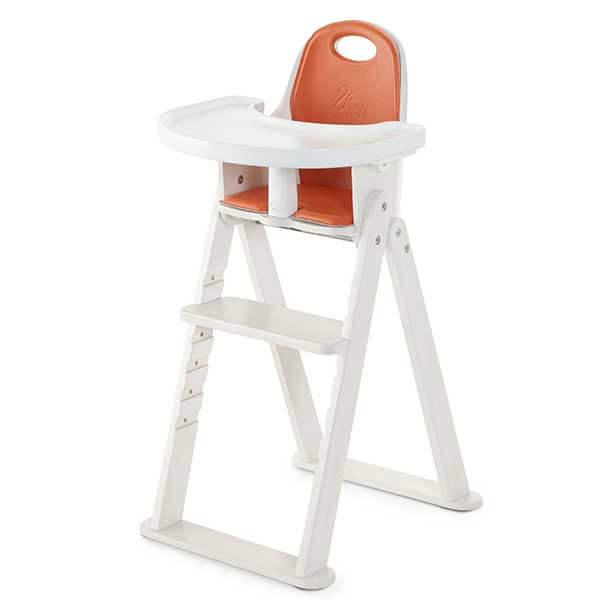 retro high chairs babies folding garden aldi home svan baby to booster bentwood chair