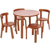 Kids Table and Chair Set - SVAN