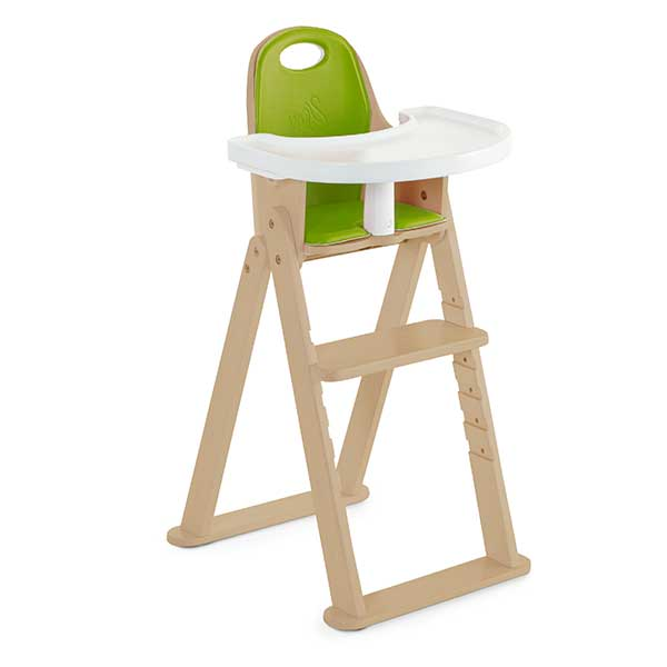 bar stool baby high chair oversized accent home svan signet essential