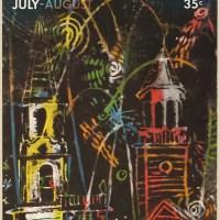 Magazine Covers -- 1940-1949