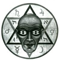 Mythology & Fairy Tale - Monsters & Devils