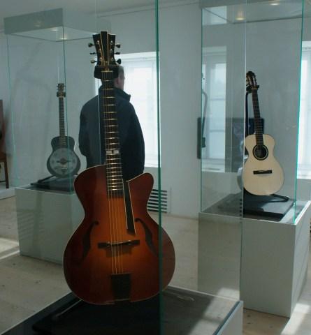 Instrumentakademin