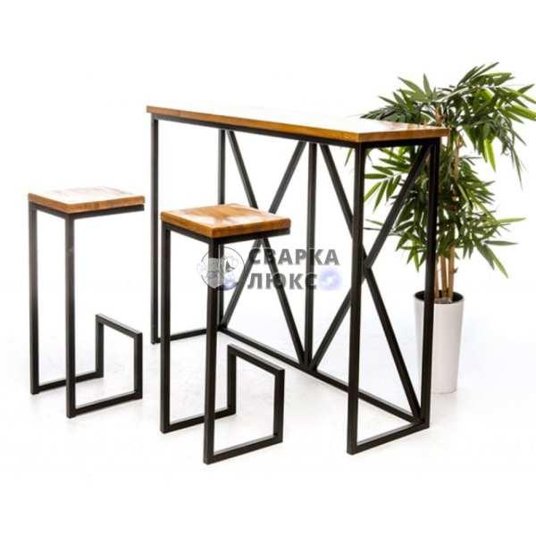 Мебель в стиле лофт для кафе бара ресторана дома офиса