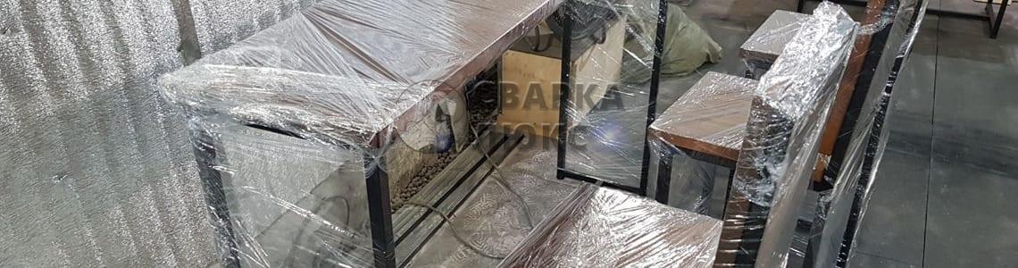 Мебель с доставкой Сварка Люкс