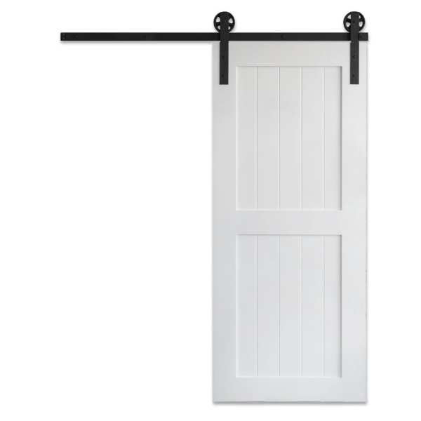Двери Лофт раздвижные