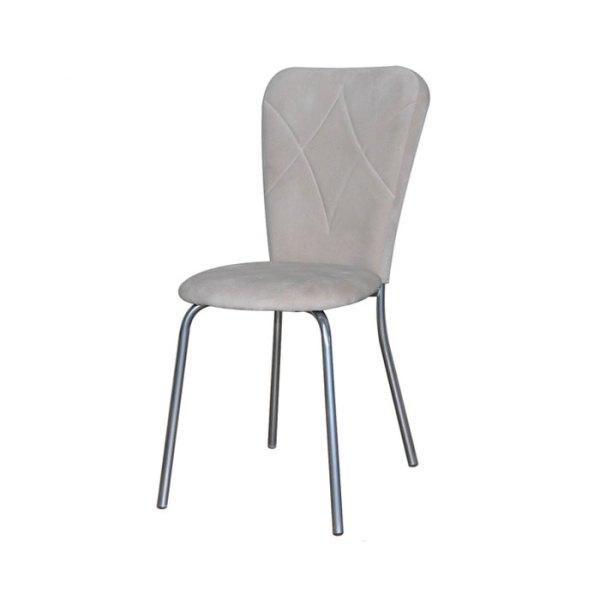 стул кухонный Роджер Плюс на металлокаркасе Сварка Люкс MSC102-1