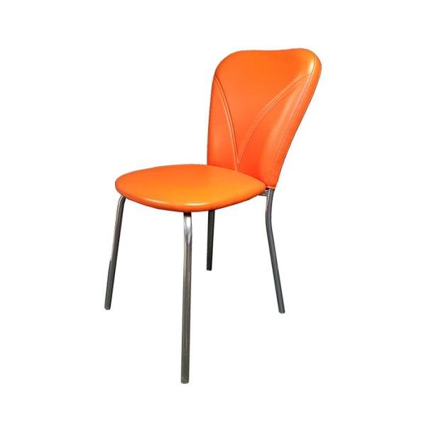 стул кухонный Роджер на металлокаркасе Сварка Люкс MSC102