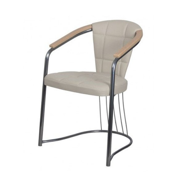 стул кухонный Сонара Комфорт на металлокаркасе Сварка Люкс MSC118-1