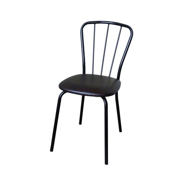 стул кухонный на металлокаркасе Сварка Люкс MSC135