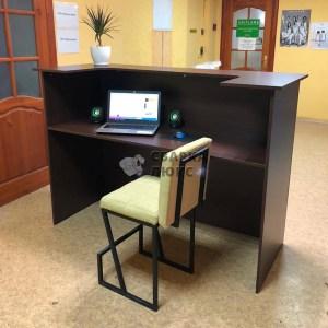 Стойка-ресепшн Reception Loft Лофт SLR705