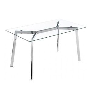 Купить стеклянный стол Екатеринбург