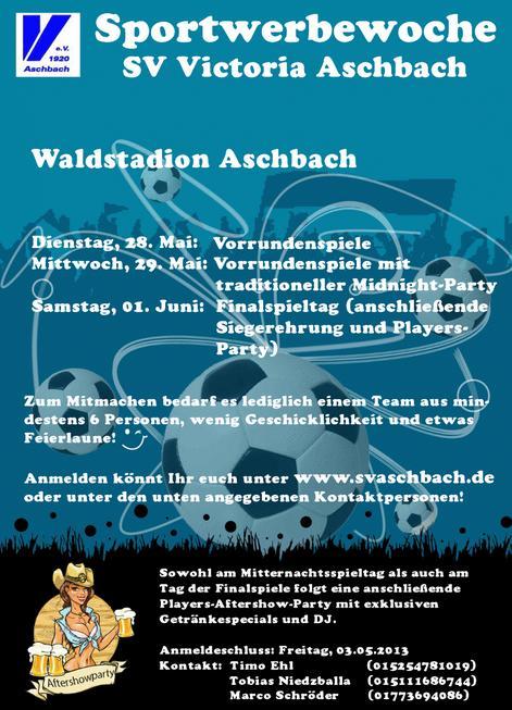 Sportwerbewoche (3/4)