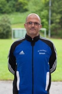 Simon Thewes