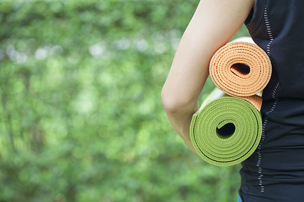 svastha yoga workshops