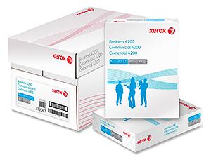 Xerox-papiry