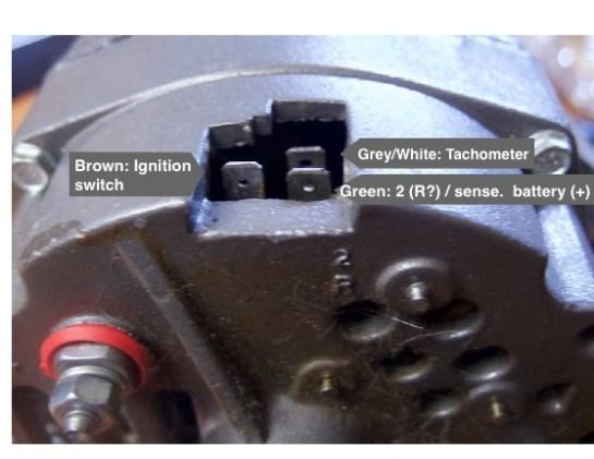 4108 LeeceNeville 8MR alternator conversion | sv bahia