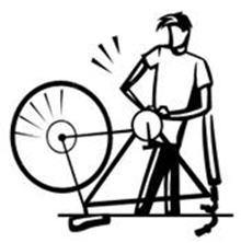 (L)earn-a-Bike work party