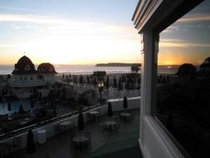 Hotel del Coronado - Sunset