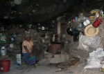 Tarahumara Indian Cave