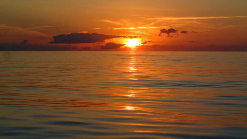 Just love passage sunsets