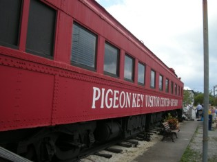 Pigeon Key Visitors Center