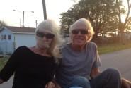 Gail & Peter