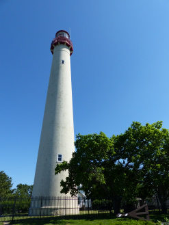 Cape May Light