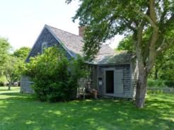 Vincent House