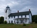 Horton's Point Light