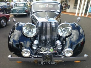 1948 Jaguar
