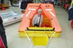 Liferaft - Just like ours