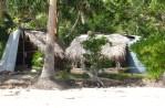 Albert Cove - home of Pauline and John