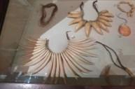 Jewelry - Sperm whale & boars tusks