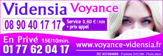 Voyance Vidensia – Cabinet de voyance en ligne