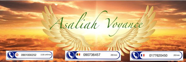 Asaliah Voyance