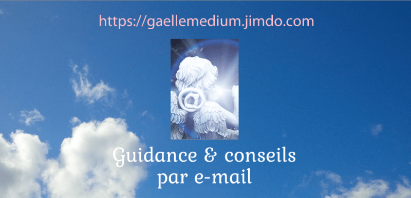 Guidance & conseils par e-mail