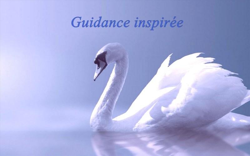 Guidance inspirée –Voyance, Médiumnité, Canalisation
