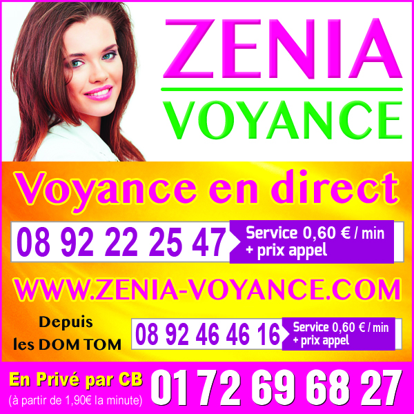 Leader de la voyance en direct au 08.92.22.25.47 (0,60€/mn)