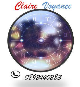 Claire Voyance