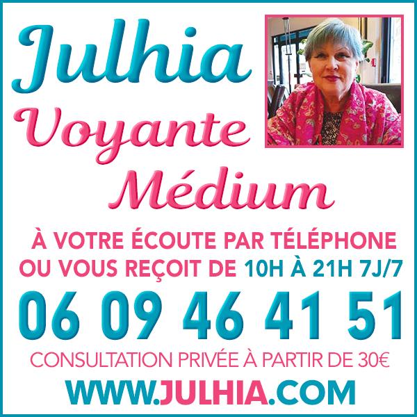 Julhia Voyance