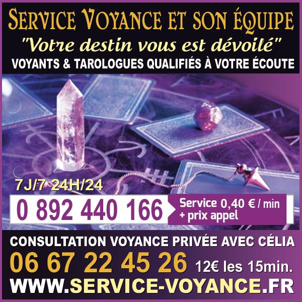 service-voyance
