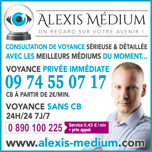 Le Cabinet Alexis Médium recrute
