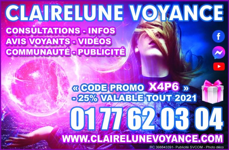 Clairelune Voyance et son équipe