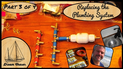 Featured Post - Replacing Plumbing Part 2