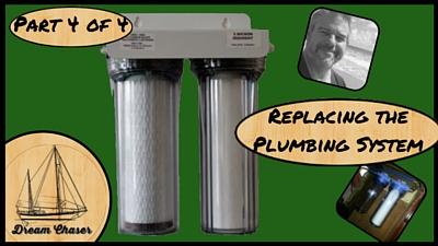 Featured Post - Replacing Plumbing Part 4