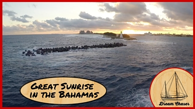Featured Image - Cruising in the Bahamas
