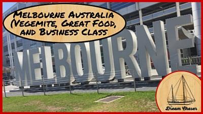 Featured Image - Visiting Melbourne Australia