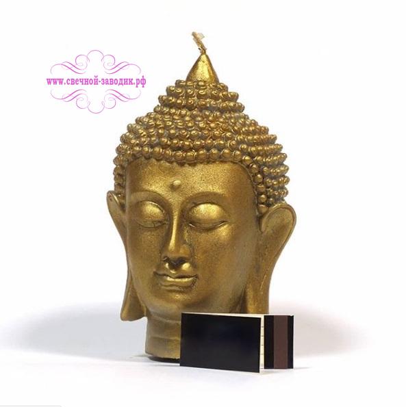 будда бюст